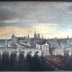 1577_project_for_the_Pont_Neuf_as_approuved_by_Henry_III