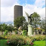 Cemetery_Montparnasse