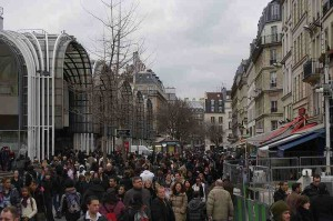 Forum-des -halles-RuePierreLescot