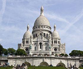 Paris-Basilique-SacreCoeur
