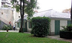 Passy-Maison_Balzac_Paris
