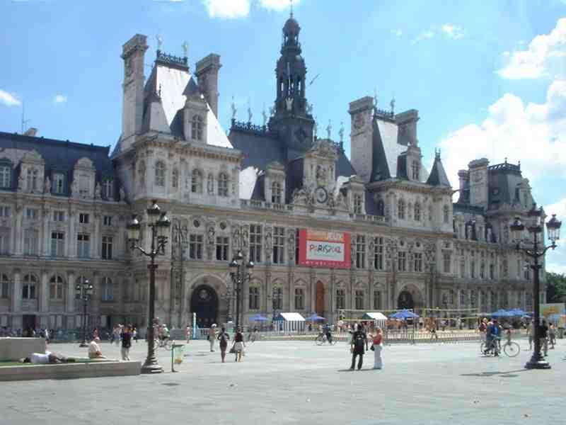 Place Abc Paris Cheap Flights Budget Hotels