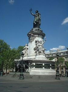 Statue_place_République_Paris