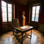 Balzac_writing_desk