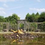 Fontaine_de_l'Encelade_Versailles