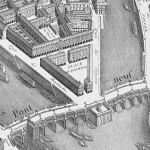 Paris-Place_Dauphine_on_1739_