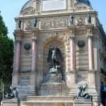 Fontaine_Saint-Michel_Paris