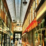 Passage Jouffroy_paris