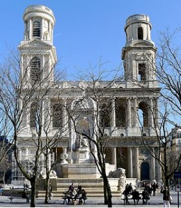 Saint-Sulpice_church