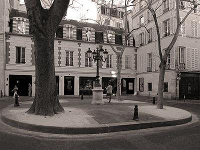 Place abc paris cheap flights budget hotels - Metro gare de lyon porte de versailles ...