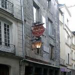 Paris-Auberge-Flamel
